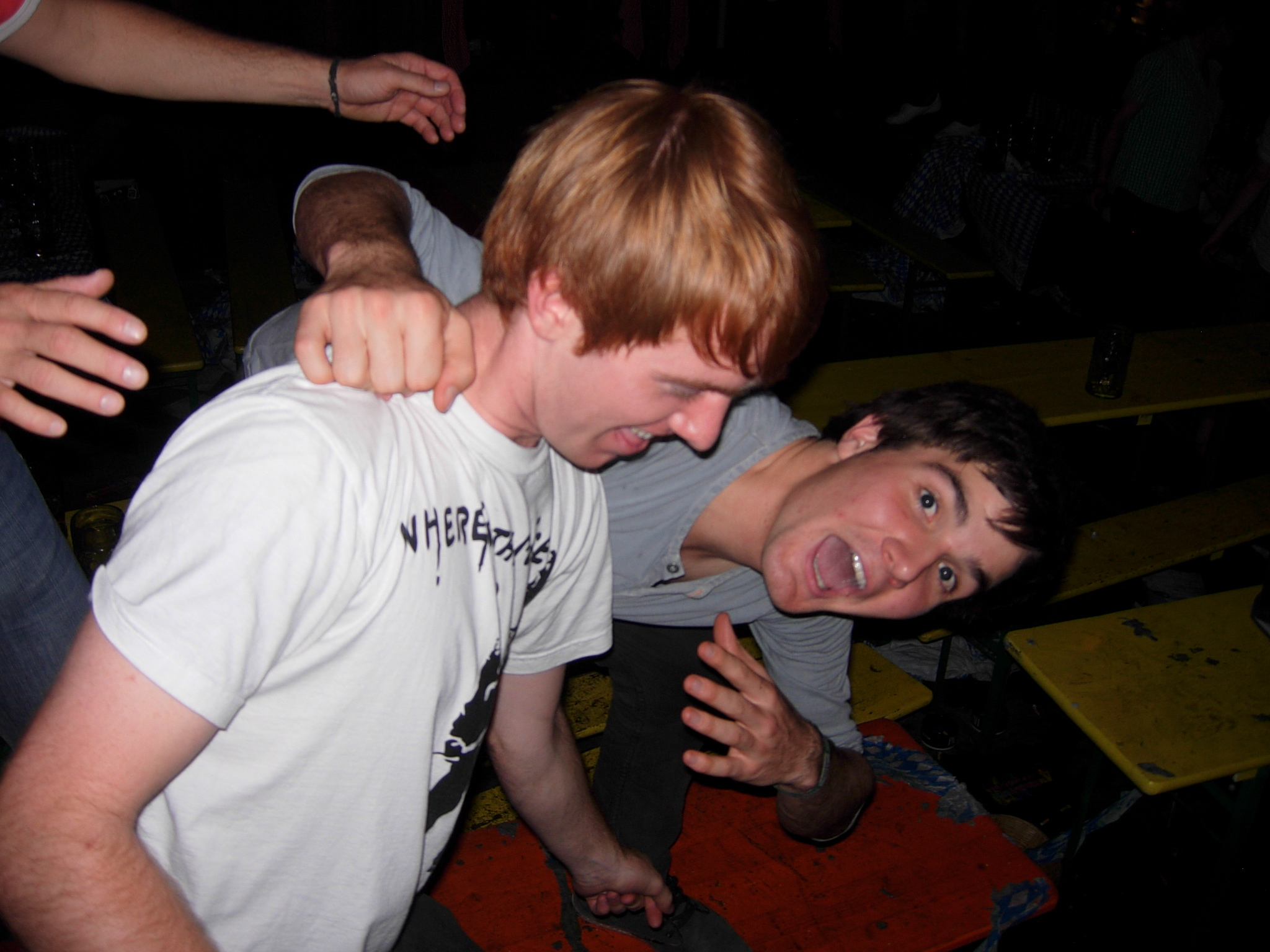 Gay Berlin Partys
