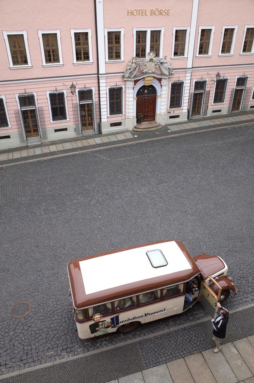 Main Square, Görlitz