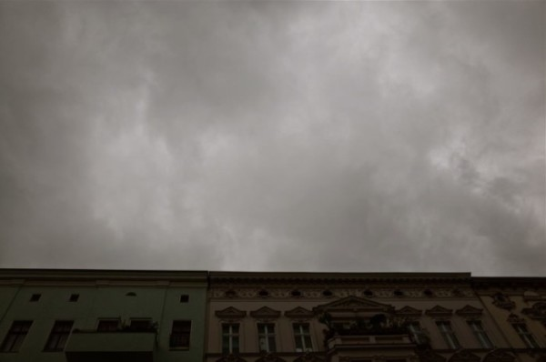 Berlin, mid June 2014