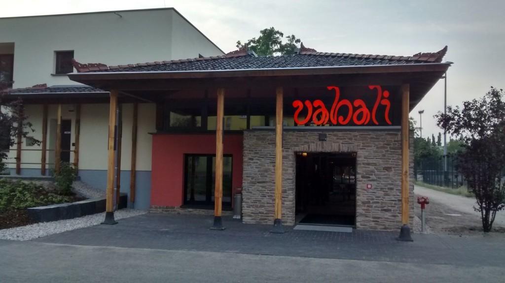 Vabali