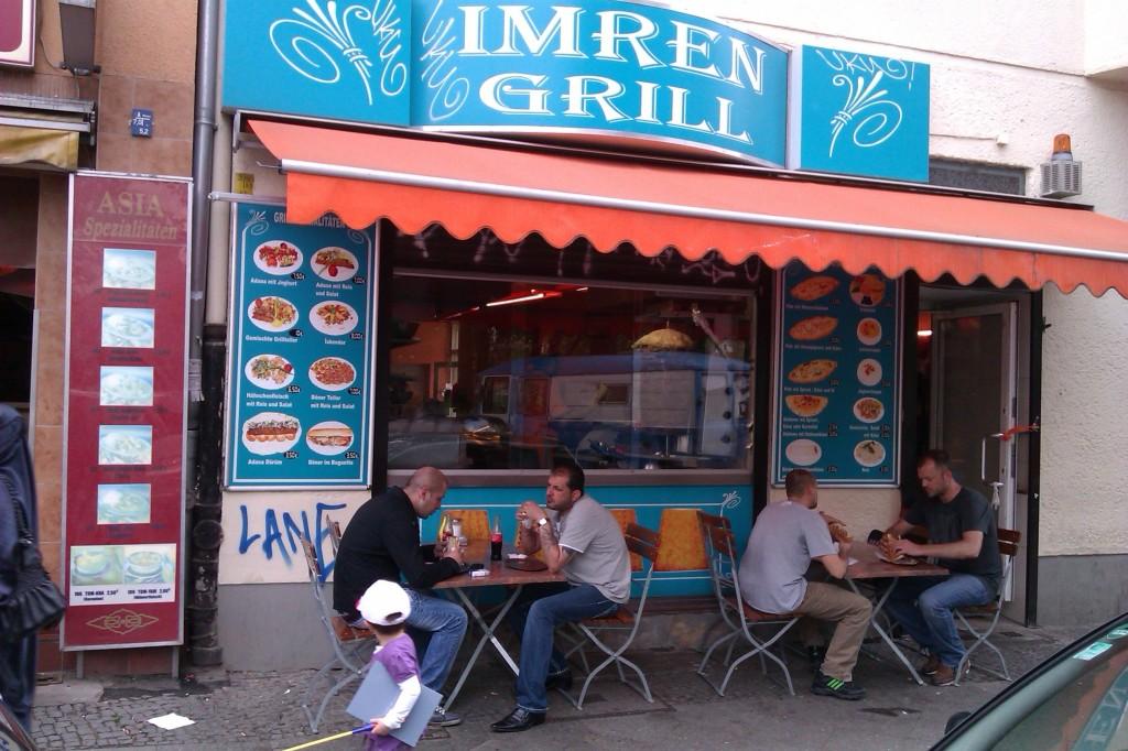 SW61 Turkish Fast Food