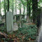 Jewish Cemetery, Schoenhauser Allee