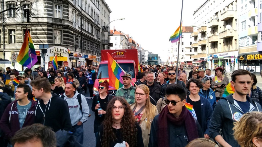 gay rights in berlin